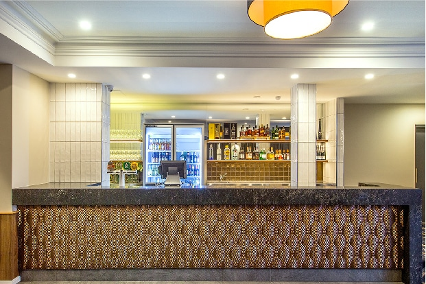 Tingalpa Hotel Wynnum Function Room