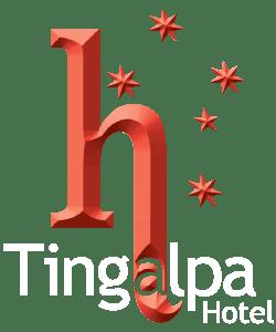 Tingalpa Hotel Logo