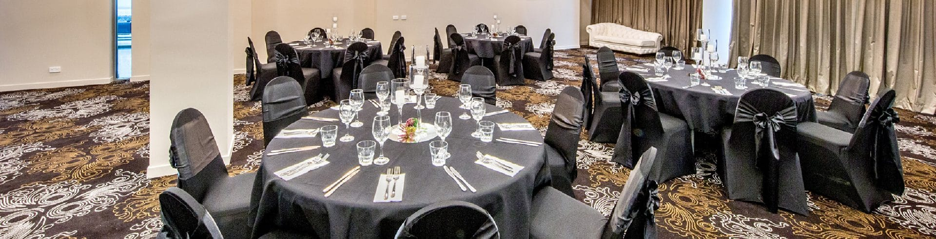 Royal Mail Room Private Function Room & Events at Tingalpa Hotel