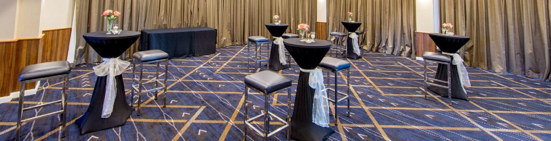 Wynnum Room Private Function at Tingalpa Hotel