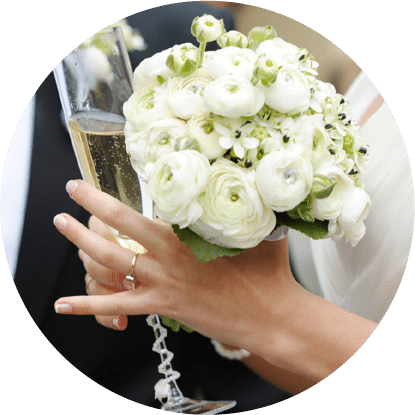 Weddings at Tingalpa Hotel